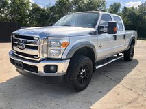 2012 Ford F-250 SD XLT Crew Cab 4WD! 119K MILES! NO CREDIT NEEDED! EVERYONE APPROVED! in Kingwood, Texas