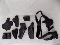 Holsters and Accessories in Camp Lejeune, North Carolina