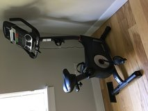 Schwinn exercise bike in Bolingbrook, Illinois
