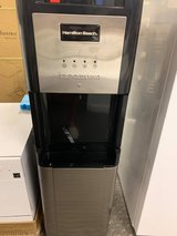 Water Dispenser in Fort Riley, Kansas
