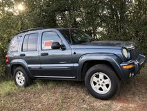 Jeep Liberty Limited Edition 2002 in Warner Robins, Georgia