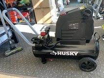 Husky Air Compressor in Fort Riley, Kansas