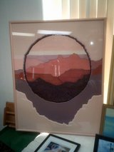 Southwest Matted and framed artwork in Alamogordo, New Mexico