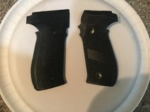 Sig Sauer P226 Grips in Chicago, Illinois