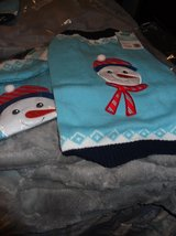 DOG SWEATER  new with tags !        snowman! in Cherry Point, North Carolina