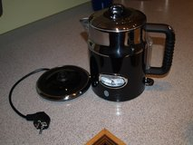 PCS Sale:Electric Kettle with Box NEW in Wiesbaden, GE