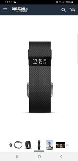 FITBIT Charge in Ramstein, Germany