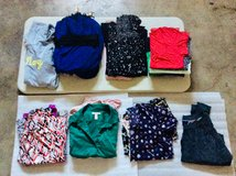 Women's size Large lot in Fort Hood, Texas