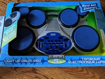 First Act electric drum pad in Glendale Heights, Illinois