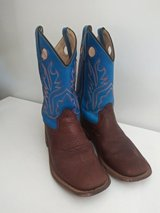 Boys boots Size 2 youth in Kingwood, Texas
