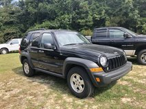 2006 JEEP LIBERTY in Camp Lejeune, North Carolina