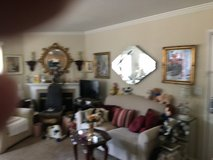 Numerous Wall Hangings,, framed paintings, prints and Mirrors in Travis AFB, California