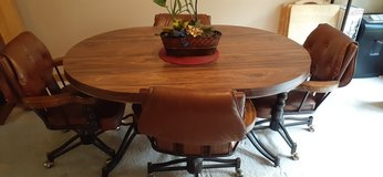 Vintage Chromcraft Dinette Set in Chicago, Illinois