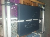 Fluidity Fitness Evolved Exercise Bar Barre for Yoga, Dance, Ballet in Wilmington, North Carolina