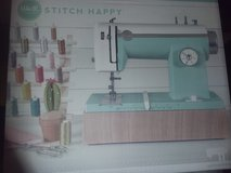 American Crafts We R Memory Keepers Stitch Happy Sewing Machine in Wilmington, North Carolina