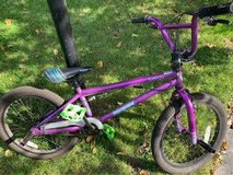 """Bike Bicycle 20"""" Mongoose 20"""" in Orland Park, Illinois"""