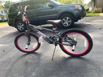 """Bike Bicycle 20"""" Mongoose in Orland Park, Illinois"""