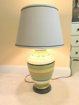 LARGE table lamp in Kingwood, Texas