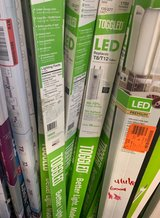 12-Watt 3 ft. Linear T8/T12 LED Light Bulb in Fort Riley, Kansas