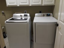 Washer and Dryer- Samsung in Kingwood, Texas