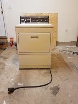 Sears Kenmore Extra Large Capacity Dryer Works Well in Fort Belvoir, Virginia