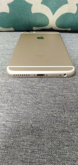 Unlocked iPhone 6s Plus 64GB in good condition in Okinawa, Japan