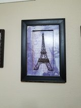 pictures paris themed in Kingwood, Texas
