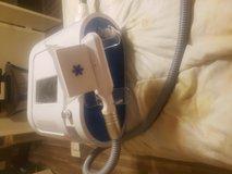 Cryolipolysis machine in Kingwood, Texas