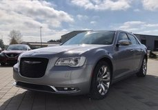 Certified 2018 Chrysler 300 Limited !! PAYMEMTS AS LOW AS $394 PER MONTH !! in Grafenwoehr, GE