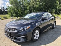 Certified 2019 Kia Optima LX !! PAYMENTS AS LOW AS $365 PER MONTH !! in Grafenwoehr, GE