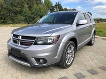 Certified 2018 Dodge Journey GT !! PAYMENTS AS LOW AS $350 PER MONTH !! in Grafenwoehr, GE