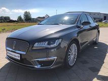 Certified 2017 Lincoln MKZ Reserve !! PAYMENST AS LOW AS $350 PER MONTH !! in Grafenwoehr, GE