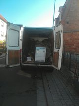 TRASH& JUNK REMOVAL /PCS/PICK UP&DELIVERY /LOCAL MOVING 015214776018 in Ramstein, Germany