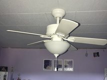 Ceiling fan in Fort Drum, New York