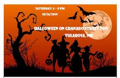 TRUNK OR TREAT PARTICIPANTS NEEDED in Alamogordo, New Mexico