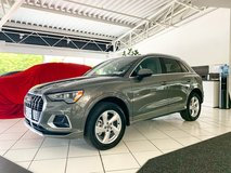 ** ALL NEW AUDI Q3 ** in Ramstein, Germany