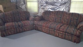 Sofa and Loveseat in Quantico, Virginia