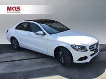 Mercedes Certified Pre-owned vehicles waiting for you! in Ramstein, Germany