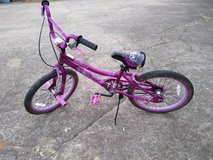 20 inch bike - nice in Fort Campbell, Kentucky