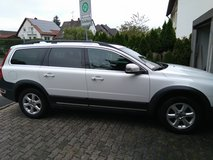 Volvo XC70 (All Wheel Drive) Station Wagon- Excellent Condition! in Stuttgart, GE