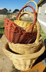 Large Baskets in Alamogordo, New Mexico