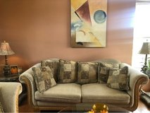 sofa and love seat in Orland Park, Illinois