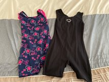 girls size 6 leos in Chicago, Illinois