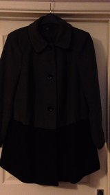 EVANS two tone coat. Size 22UK. Great condition. in Lakenheath, UK
