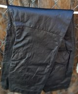 Women's Leather Pants in Yucca Valley, California