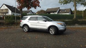 2011 Ford Explorer Limited in Ramstein, Germany