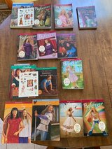American Girl Doll Chapter Books:14 incl Beforever, Mystery, Historical Doll Bks in Cherry Point, North Carolina