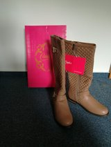 "Candie""s boots in Ramstein, Germany"