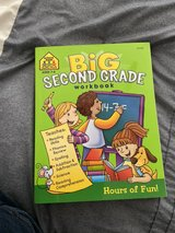 2nd grade workbook in Batavia, Illinois