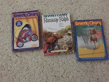 Ralph S Mouse Complete Trilogy by Beverly Cleary in Cherry Point, North Carolina